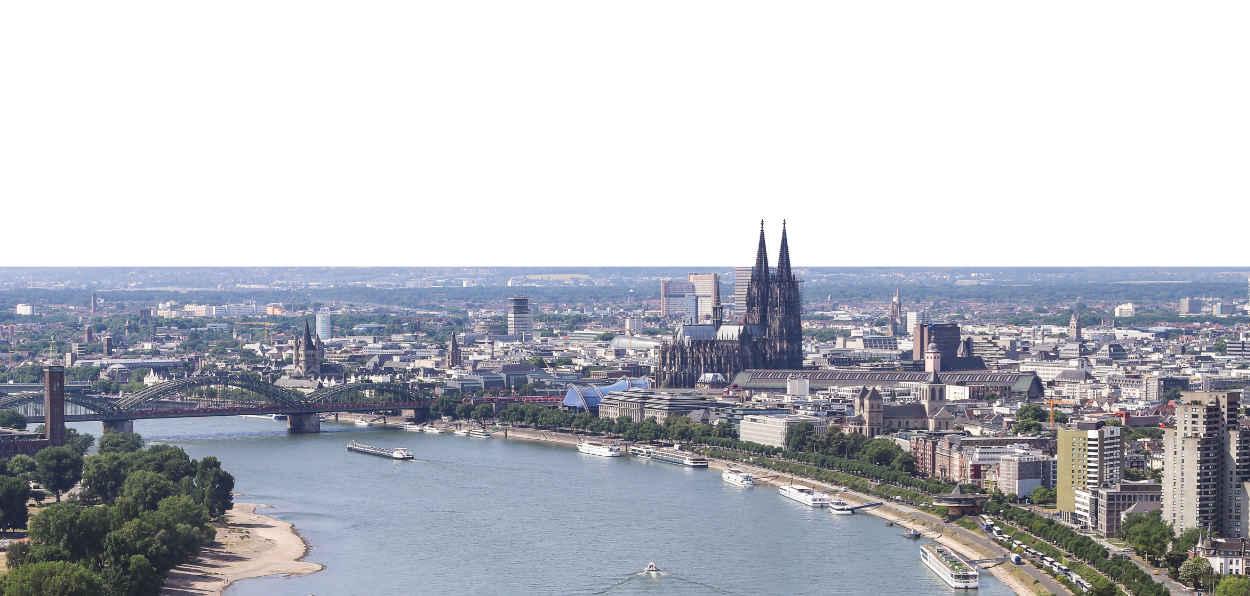 LidCologne Köln