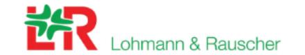 Lidcologne Logo Lohmann und Rauscher